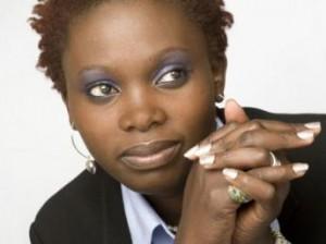 La sénégalaise Mariéme Jamme, Femme d'Affaires