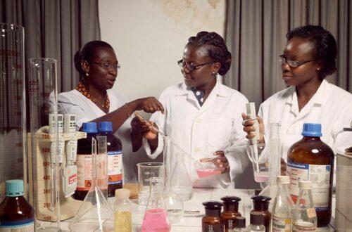 Article : Global Gender Gap, les femmes gagnent-elles du terrain?